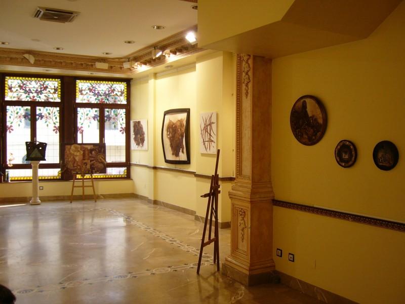 Congreso de Museos del Vino de España